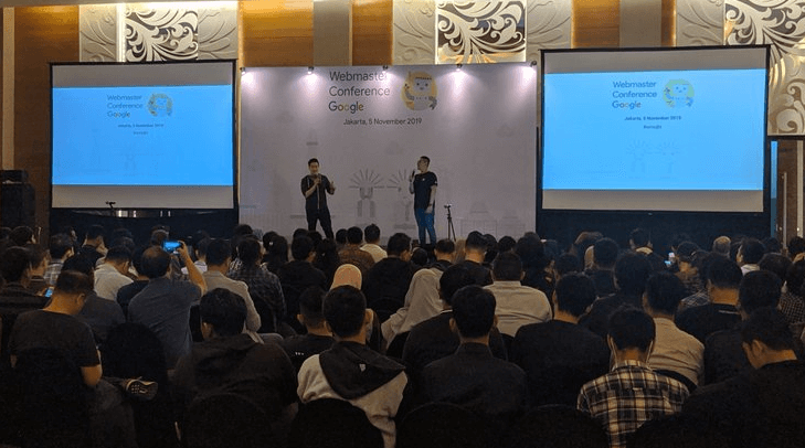 WMC 2019 Jakarta